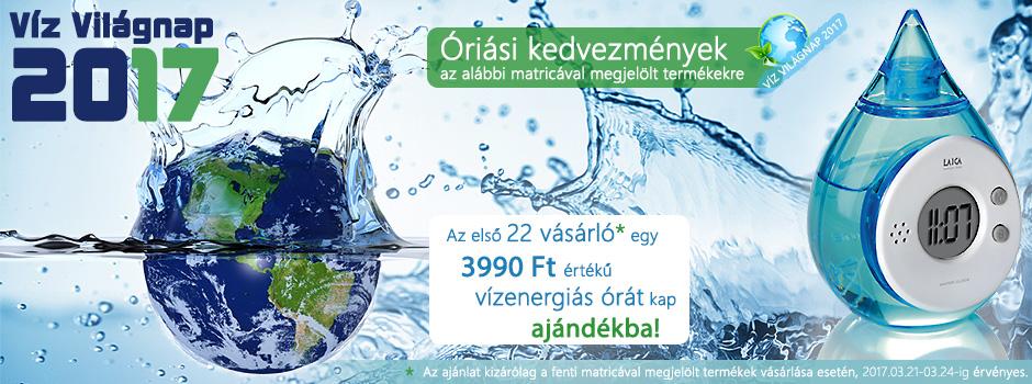 Víz Vilgánap